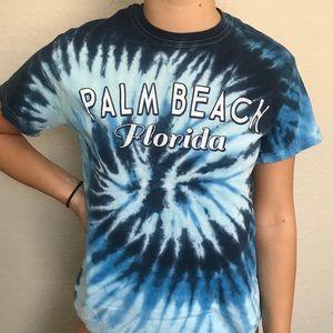 Palm Beach Florida t-shirt